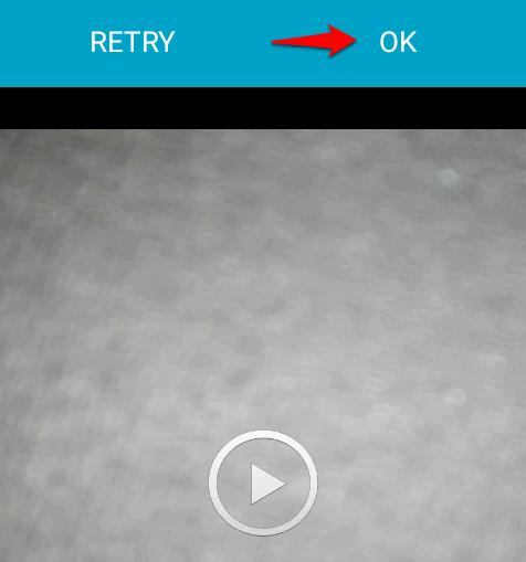 آموزش ارسال فیلم به صورت گیف در تلگرام + تصاویر