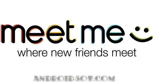 دانلود MeetMe 14.14.3.2585 - مسنجر و برنامه دوستیابی میت می اندروید